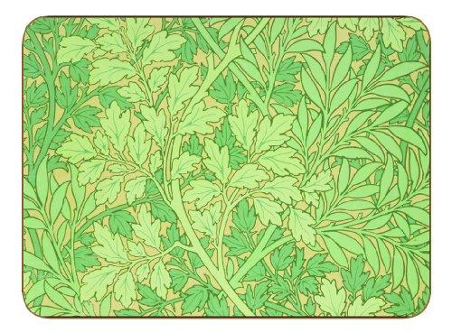 Manteles individuales hojas Castle Melamine William