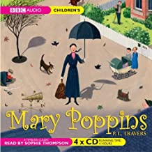 Mary Poppins (Radio Collection) by P. L. Travers (2005-01-17)