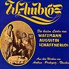 Die besten Lieder aus Watzmann, Augustin, Schaffnerlos