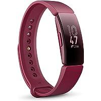 Fitbit Inspire Gesundheits- & Fitness Tracker mit automatischer Trainings Erkennung, 5 Tage Akkulaufzeit, Schlaf…