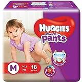 Huggies Wonder Pants, Medium Size Diapers, 18 Count