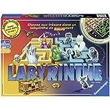 Ravensburger - 26690 - Labyrinthe - 30ème Anniversaire