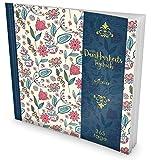 GOCKLER® Dankbarkeits-Tagebuch: 365 Tage Erfolgs Journal für mehr Achtsamkeit, Gelassenheit & Glück im Leben +++ NEUE AUFLAGE mit glänzendem Softcover +++ DesignArt.: Handgezeichnet