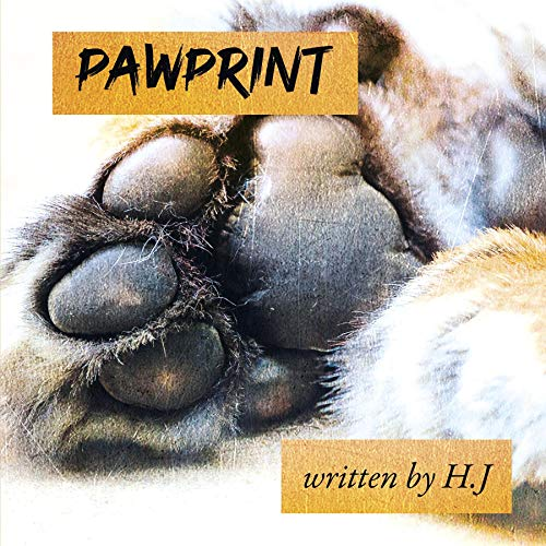 PAWPRINT (English Edition)