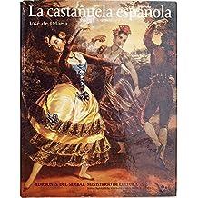 La castañuela española : origen y evolucion (Viajes, países, culturas)