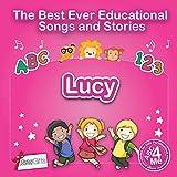 abc4me–personalisierbar Lieder und Geschichten für Kinder–Lucy