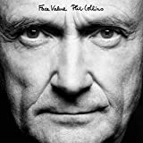 Phil Collins: Face Value [Vinyl LP] (Vinyl)
