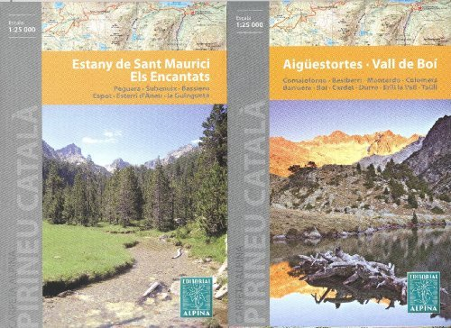 aigestortes-estany-de-sant-maurici-national-park-pyrenees-spain-125000-trekking-map-alpina-by-alpina
