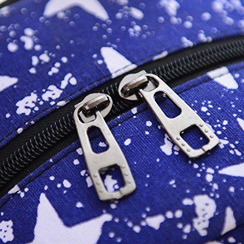 Fancybox , Sac à main porté au dos pour femme taille unique Style 8