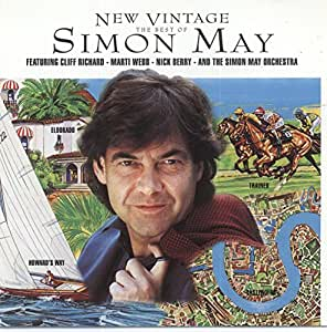 New Vintage - The Best Of Simon May