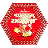 Sultans Delicias Turcas Rosa Y Sabor A Limón (325g)