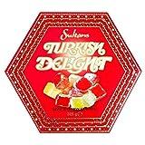 Sultans Turkish Delight Rose & Lemon Flavour (325g)