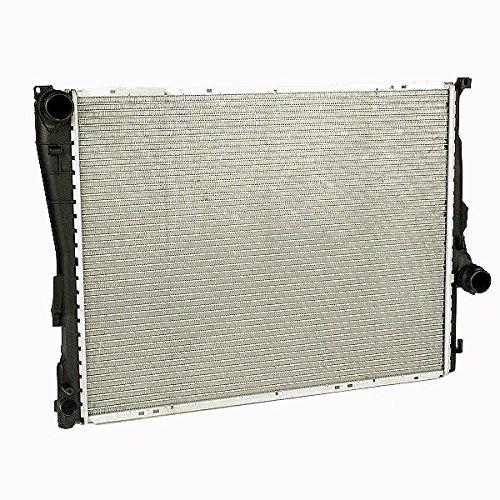 Auto Fahrzeug Kühler Motorkühlung Autokühler Radiator Motorkühler Wasserkühler 3 E46 316i 318i 320i 323i 325i 330i 318d 320d 330d 98-05