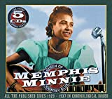 Queen Of Country Blues [Import anglais]