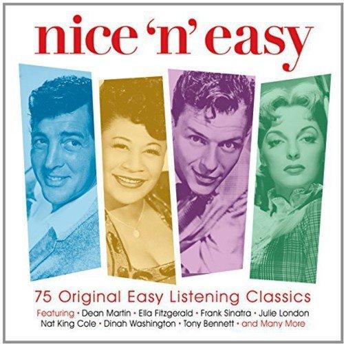 Nice 'N' Easy [3CD Box Set]