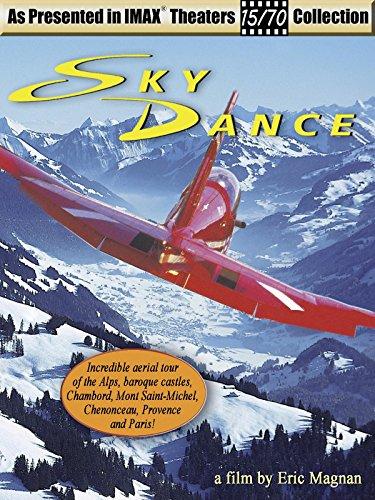 Sky Dance - As Seen in Imax Theaters [OV]