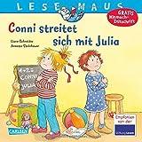 LESEMAUS, Band 84: Conni streitet sich mit Julia