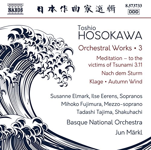 Oeuvres Orchestrales Volume 3