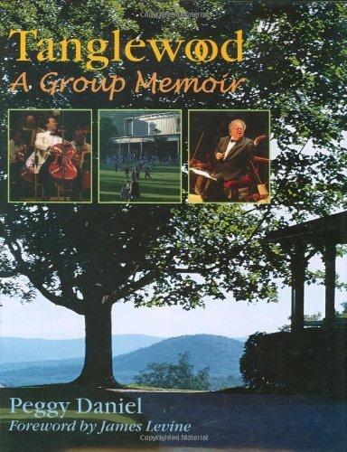Tanglewood: A Group Memoir by Peggy Daniel (2008-06-01)