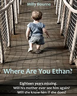 Where are you Ethan? by [Bourne, Milly]