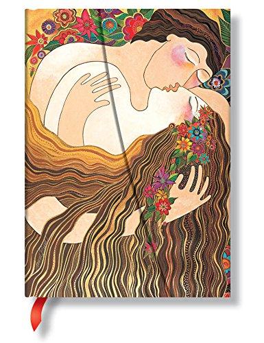 diario-el-primer-beso-laurel-burch-the-lovers