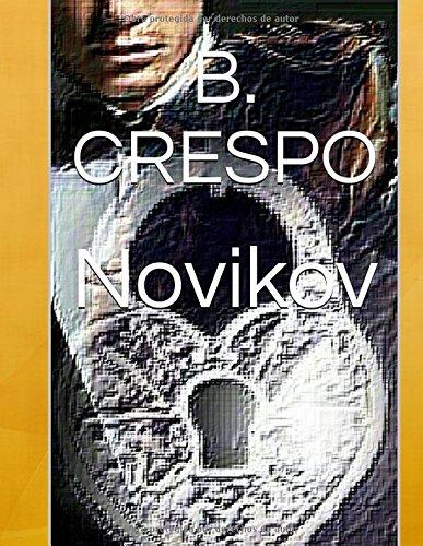 Novikov (El jefe)