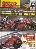 Scarica Libro MOTO SPRINT N 13 Mar 2001 Honda VTR 1000 Biaggi Rossi (PDF,EPUB,MOBI) Online Italiano Gratis