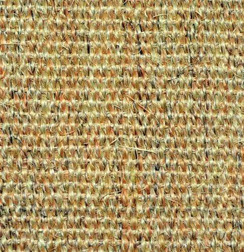 Golze 1873 Belmonte 3700 - Alfombra de Suelo de Sisal, 400 cm de ancho , Col. 080 Kork
