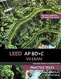Leed AP Bd+c V4 Exam Practice Tests (Building Design & Construction)