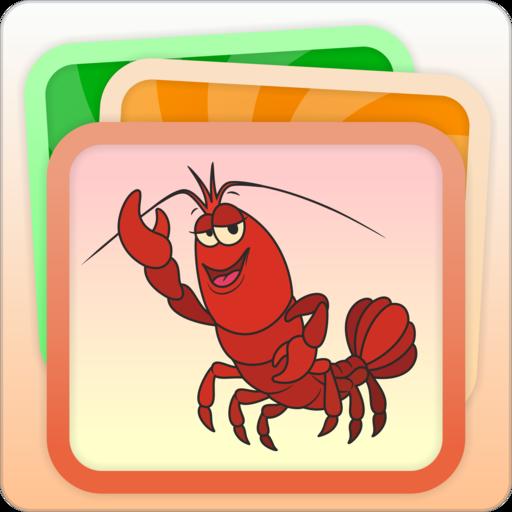 Memory Spiel - Ozean (Software Für Visuelle Effekte)