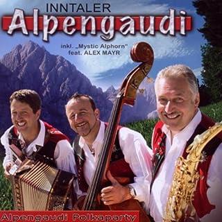 Alpengaudi Polkaparty