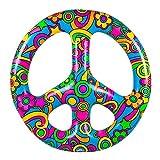 BigMouth Inc. 0188561000414 - Gonfiabile Simbolo della Pace
