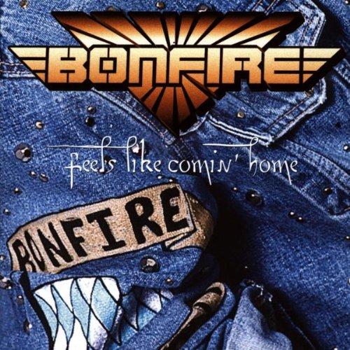 Feels like comin' Home - Bonfire Fusion