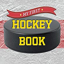 My First Hockey Book (First Sports)