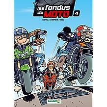 Les fondus de Moto T04