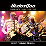 The Frantic Four's Final Fling-Live At The Dublin O2 Arena (2 Vinyl LP inkl. Download Code) [Vinyl LP]