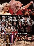 Von Tieren und Menschen: Neue Theaterstücke aus Tschechien