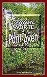 Commissaire Landowski, tome 25 : Nature morte à Pont-Aven par Le Gall