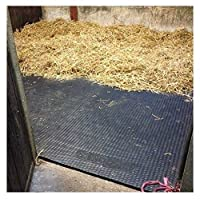 ARKMat 6 x EVA Horse Stable Floor Mats | 24mm Thick | 6 x 4ft