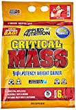 Applied Nutrition 6 kg Strawberry Critical Mass Sports Supplement