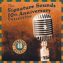 Signature Sounds 10th Anniversary Collection