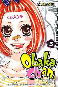 Obaka-chan Edition simple Tome 5
