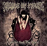 Cruelty and the Beast - Cradle of Filth