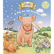 Babe: A Pig for All Seasons (Nifty lift-and-look books) by Christopher Moroney (1998-12-15)
