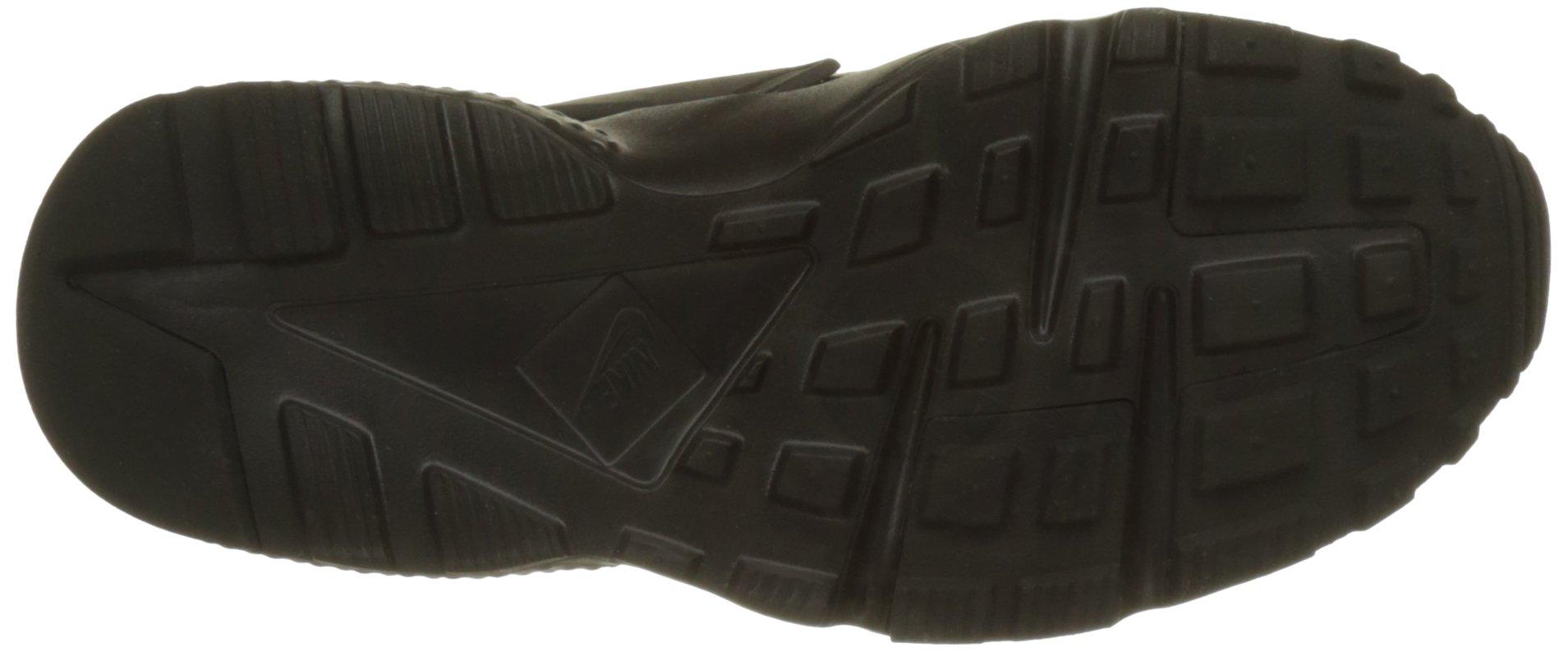 61HkBP U8yL - Nike Huarache Run (GS), Boys' Running Shoes