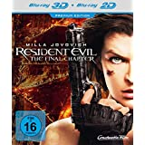 Resident Evil: The Final Chapter - Premium Edition