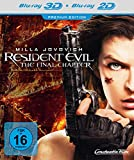 Resident Evil: The Final Chapter - Premium Edition (+ Blu-ray) -