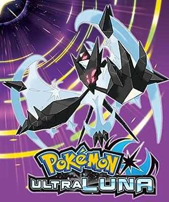 Pokemon Ultra Sol / Luna (Relationship) por Nintendo