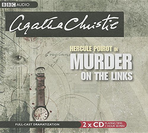 Murder on the Links (Hercule Poirot Mysteries)