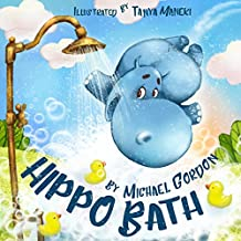 Hippo Bath (English Edition)